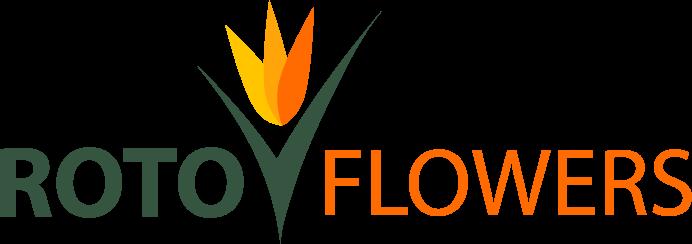 Logo van Rotoflowers
